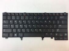 "Dell Latitude 14"" E6430s Genuine Laptop Backlit Keyboard XMRJV TESTED FULLY"