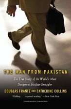 The Man from Pakistan: The True Story of the World