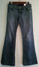 Womens Refuge Jeans Sz9r 30x30.5 List#34L