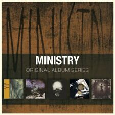 Original Album Series [CD]