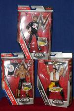 John Cena Samoa Joe Sami Zayn Destroyer WWE NXT FIGURE Mattel Elite GFW RAW