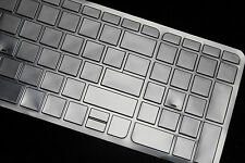 """Clear TPU Keyboard Protector for HP 15.6"""" Omen 15-AX033DX 15-AX243DX 15-AX252NR"""
