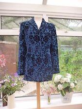 Silk Blend Hip Length Other Jackets for Women