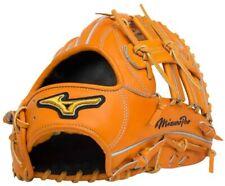 Mizuno baseball hardball glove MADE IN HAGA Outfielder size 18N 1AJGH79907