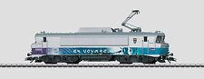 Märklin h0 37260 E-Lok 115000 SNCF en voyage MFX Digital emballage d'origine NEUF
