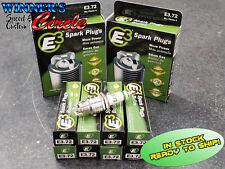 E3 Spark Plugs E3.72 - Set of 8 Spark Plugs