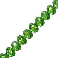 Preciosa Czech Glass Pip™ Seed Beads Crystal Vitrail Light Pack of 20 M29//3