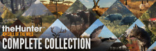 theHunter: Call of the Wild Complete Collection - Steam Cd Key GLOBAL