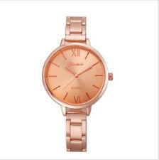 Womens Wrist Watches Luxury Stainless Steel Date Analog Quartz Sports Watches