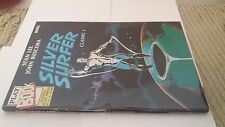 PLAY BOOK PLAY PRESS SILVER SURFER CLASSIC 1         B2