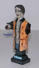 LIMITED CS Moore Studio The Walking Dead Vince Torso Statuette By Clayburn Moore