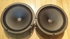 Altec 403A Extended Range Speakers, Price for pair