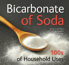 Bicarbonate of Soda: 100s of Household Uses, Eyres, Kevin Paperback Book
