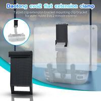 Tablet Clamp Extension Bracket Mount Clip Holder for USTEL Robotics EVO 2 Remote