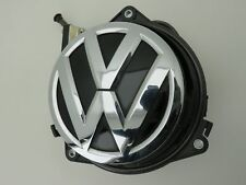 VW Passat 3G B8 Variante Cámara Marcha Atrás Abridor Área View 360° 3G0827469J