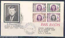 John F Kennedy Famous People Postal Stamps For Sale