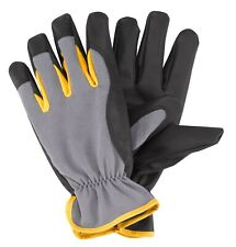 Briers Advanced All Weather Gardening Gloves Waterproof Windproof Professional L