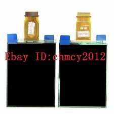 New Lcd Display Screen for Sanyo Vpc-S880 Vpc-T850 Vpc-T1060 S1080 DigitalCamera