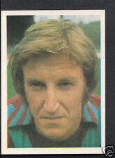 Football Sticker- Panini - Top Sellers 1977 - Card No 44