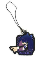 *NEW* Panty & Stocking with Garterbelt: Stocking PVC Cell Phone Charm	by GE