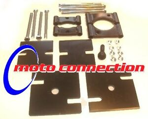 EXHAUST BLOW OUT KIT- REMOVE DENTS FROM 2 STROKE PIPE  KTM XC SX 125 150 250