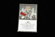 Kiss LOVE GUN CASSETTE TAPE - SEALED NEW 1977 CASABLANCA RECORDS NBL5 7057