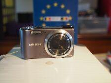 Samsung  WB650 Grey