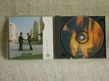 "CD Pink Floyd ""Wish you where here"""