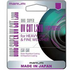 Marumi 58 mm UV Super DHG Digital High Grade DHG58SUV, Threaded Filter