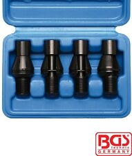 BGS Tools 4-piece Subframe Positioning Bolt Set For VW T5 8715