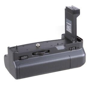 EOSRP 7.2V-8.4V Vertical Battery Grip Holder For Canon EOS RP Camera as EG-E1