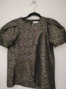 sass and bide top s size