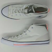 Converse Unisex Chuck Taylor All Star Syde Street Mid White 155480C