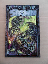 Curse Of The Spawn 3 . Image 1996 -   FN / VF