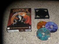 Myth II Worlds (PC, 2001) with box