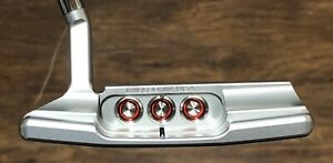 Scotty Cameron Special Select Newport 2.5 Putter - New - Want It Custom - HHHC