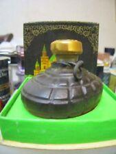 Vintage USSR parfum V pamyat o Moskve духи В память о Москве N Z sealed ВИНТАЖ