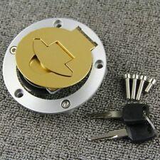 Fuel Gas Tank Cap Keys For Ducati 1098 1198 S 2007-2013 ST2 1998-2003 ST4S 2002