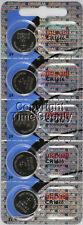 Maxell original  1616 CR 1616 Lithium 3V Battery ( 5PC )