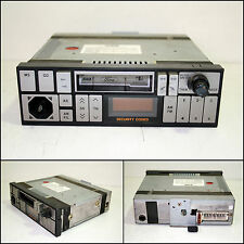 Genuine 1980's FORD ABG53-66870-AA Car Cassette Player