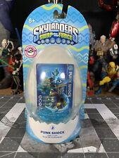 Skylanders Swap Force Character Figure Spring Easter Punk Shock