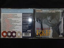 CD NEW BREED R&B / WITH ADDED POPCORN /