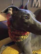 Whippet Snood Clothing & Shoes for Dogs