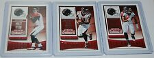2015 Contenders Atlanta Falcons Team Set Ryan Julio Jones Devonta Freeman (JHME)