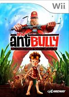 Ant Bully for Nintendo Wii - UK Preowned - FAST DISPATCH