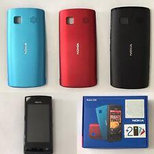 Nokia Asha 500 Black Simfree- 2GB - LONG STANDBY 500H 20DAY 2G - RM-750 Unlocked