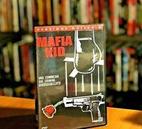 MAFIA KID (1988) DVD EX NOLEGGIO RARO FUORI CATALOGO