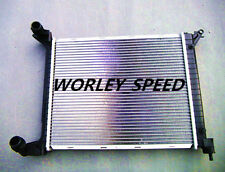 Radiator For Mini 1.4D 2002-2006 02-06 With/Without A/C Diesel MT Manual