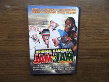 Original Dancehall Jam Jam 2005 - Part 1 (DVD, 2005) Capt. Barkey, Wicker Man