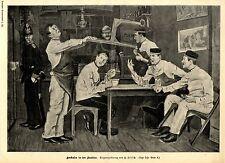 H.Fritsch ( Herkules der Kantine ) von 1896